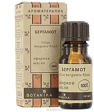"Fragrances, Perfumes, Cosmetics Essential Oil ""Bergamot"" - Botanika Bergamot Essential Oil"