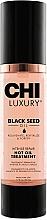Fragrances, Perfumes, Cosmetics Black Cumin Oil Hair Elixir - CHI Luxury Black Seed Oil Intense Repair Hot Oil Treatment