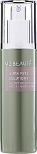 Fragrances, Perfumes, Cosmetics Vitamin B Face Spray - M2Beaute Ultra Pure Solutions Cu-Peptide & Vitamin B Facial Nano Spray