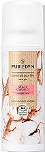 Fragrances, Perfumes, Cosmetics Deodorant Spray for Sensitive Skin - Pur Eden Sensitive Skin Deodorant