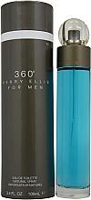 Fragrances, Perfumes, Cosmetics Perry Ellis 360° - Eau de Toilette