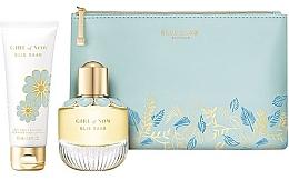 Fragrances, Perfumes, Cosmetics Elie Saab Girl of Now - Set (edp/50ml + b/l/75ml + bag)