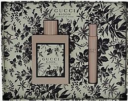 Fragrances, Perfumes, Cosmetics Gucci Bloom Nettare Di Fiori - Set (edp/100ml + edp/7.4ml)