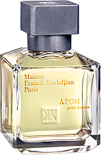 Fragrances, Perfumes, Cosmetics Maison Francis Kurkdjian Apom Pour homme - Eau de Toilette