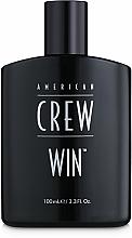 Fragrances, Perfumes, Cosmetics American Crew Win - Eau de Toilette
