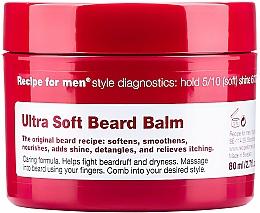 Fragrances, Perfumes, Cosmetics Softening Beard Balm - Recipe for Men Ultra Soft Beard Balm