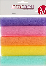 Fragrances, Perfumes, Cosmetics Hair Curlers, 5 pcs. - Inter-Vion