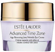 Fragrances, Perfumes, Cosmetics Anti-Aging Eye Cream - Estee Lauder Advanced Time Zone Age Reversing Line/Wrinkle Eye Creme