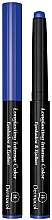 Fragrances, Perfumes, Cosmetics Shadow Pencil - Dermacol Eyeliner And Eyeshadow Long Lasting Intense Colour