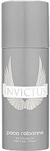 Fragrances, Perfumes, Cosmetics Paco Rabanne Invictus - Deodorant