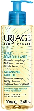 Fragrances, Perfumes, Cosmetics Hydrophilic Oil - Uriage Cleansing Face Oil