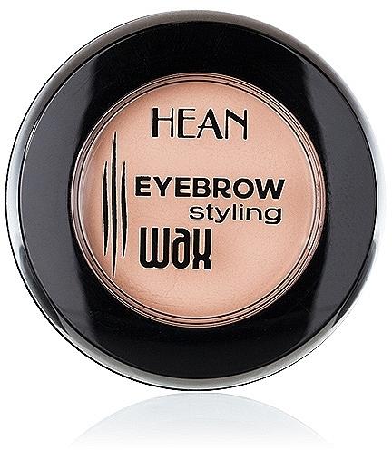 Brow Styling Wax - Hean Wax Styling Eyebrow