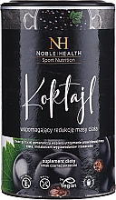 "Fragrances, Perfumes, Cosmetics Slimming Cocktail ""Blackcurrant"" - Noble Health Slim Line"