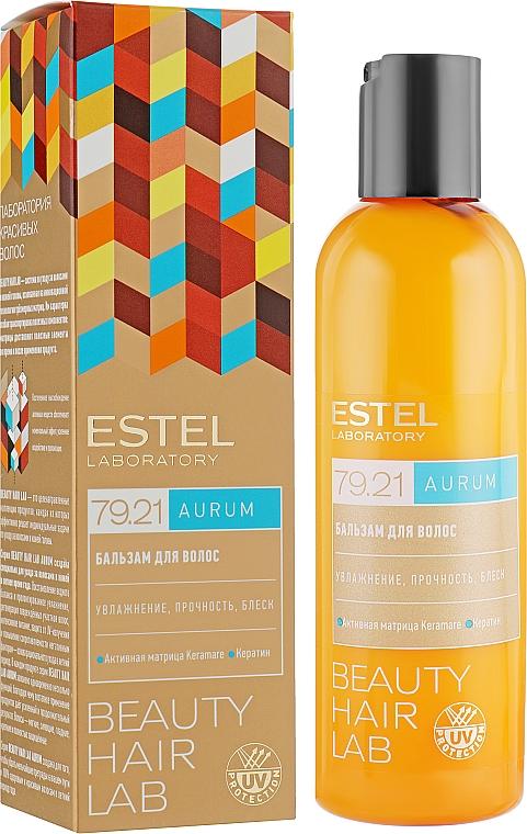 Hair Balm - Estel Beauty Hair Lab 79.21 Aurum