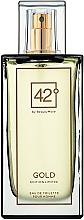 Fragrances, Perfumes, Cosmetics 42° by Beauty More Gold Edition Limitee pour Homme - Eau de Toilette