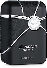 Fragrances, Perfumes, Cosmetics Armaf Le Parfait Pour Homme - Eau de Toilette