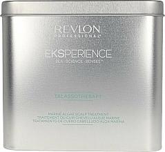 Fragrances, Perfumes, Cosmetics Algae Express Powder - Revlon Professional Eksperience Talassotherapy Algae Powder