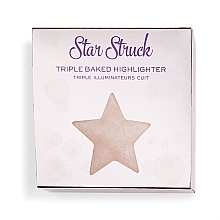 Fragrances, Perfumes, Cosmetics Face Highlighter - I Heart Revolution Star of the Show Highlighter
