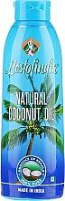 Fragrances, Perfumes, Cosmetics Kerala Natural Hair & Body Coconut Oil - Bestofindia Natural Coconut Oil