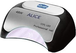 Fragrances, Perfumes, Cosmetics CCFL+LED Lamp - Ronney Profesional Alice Nail CCFL+LED 48w Lamp