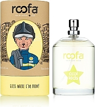 Fragrances, Perfumes, Cosmetics Roofa Cool Kids Fernando - Eau de Toilette