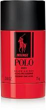Fragrances, Perfumes, Cosmetics Ralph Lauren Polo Red Intense - Deodorant-Stick