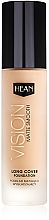 Fragrances, Perfumes, Cosmetics Foundation - Hean Vision Matte Smooth Foundation