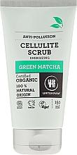 "Fragrances, Perfumes, Cosmetics Body Scrub ""Green Matcha"" - Urtekram Green Matcha Scrub"