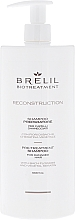 Fragrances, Perfumes, Cosmetics Pre-Treatment Shampoo - Brelil BioTreatment Reconstruction Shampoo