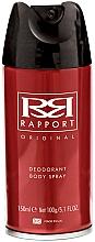 Fragrances, Perfumes, Cosmetics Eden Classics Rapport - Deodorant Spray