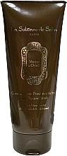 Fragrances, Perfumes, Cosmetics La Sultane de Saba Ambre Musc Santal - Body Scrub