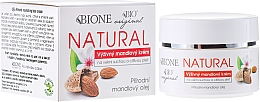 Fragrances, Perfumes, Cosmetics Face Cream - Bione Cosmetics Cream For Very Dry And Sensitive Skin