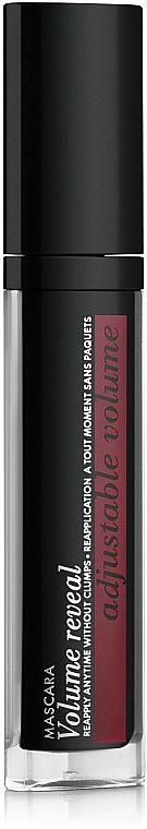 "Lash Mascara ""Volume and Definition"" with Mirror - Bourjois Volume Reveal Adjustable Volume"
