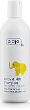Fragrances, Perfumes, Cosmetics Kids & Infants Shampoo - Ziaja Shampoo For Kids