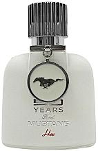 Fragrances, Perfumes, Cosmetics Ford Mustang 50 Years - Eau de Parfum