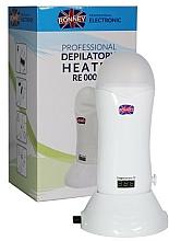 Fragrances, Perfumes, Cosmetics Wax Heater RE00009 - Ronney Professional Depilatory Heater