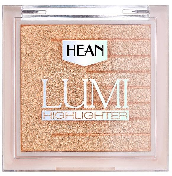 Face Highlighter - Hean Lumi Highlighter