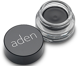 Fragrances, Perfumes, Cosmetics Gel Eyeliner - Aden Cosmetics Gel Eyeliner