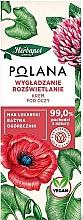Fragrances, Perfumes, Cosmetics Smoothing & Brightening Eye Cream - Polana