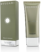 Fragrances, Perfumes, Cosmetics Bvlgari Pour Homme - After Shave Balm