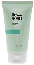 Fragrances, Perfumes, Cosmetics Modeling Cream - Le Tout Modeling Cream