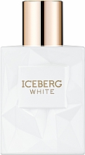 Fragrances, Perfumes, Cosmetics Iceberg White - Eau de Toilette