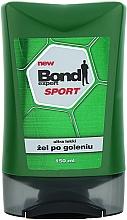 Fragrances, Perfumes, Cosmetics After Shave Gel - Pharma CF Bond Expert Sport After Shave Gel