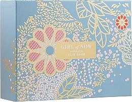 Fragrances, Perfumes, Cosmetics Elie Saab Girl Of Now Forever - Set (edp/50ml + sh/gel/75ml + b/lot/75ml)