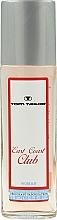 Fragrances, Perfumes, Cosmetics Tom Tailor East Coast Club Woman - Deodorant