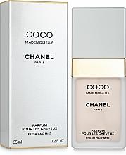 Fragrances, Perfumes, Cosmetics Chanel Coco Mademoiselle Hair Mist - Hair Mist