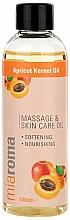 Fragrances, Perfumes, Cosmetics Apricot Seed Oil - Holland & Barrett Miaroma Apricot Kernel Oil