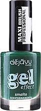 Fragrances, Perfumes, Cosmetics Gel-Effect Nail Polish - Dejavu Gel Effect Nail Polish