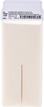 Fragrances, Perfumes, Cosmetics Warm Depilatory Wax Cartridge - Peggy Sage Cartridge Of Fat-Soluble Warm Depilatory Wax Blanc