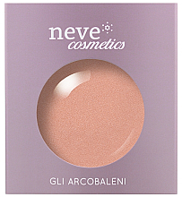 Fragrances, Perfumes, Cosmetics Face Mineral Compact Bronzer - Neve Cosmetics Single Bronzer